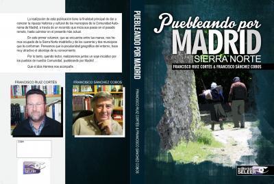 PROXIMO LIBRO: PUEBLEANDO POR MADRID. LA SIERRA NORTE